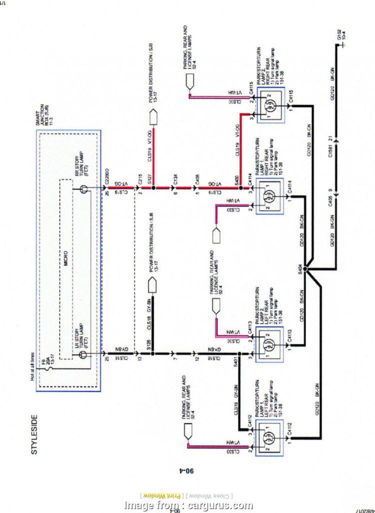 2007 F150 Trailer Brake Wiring Diagram Nice Light