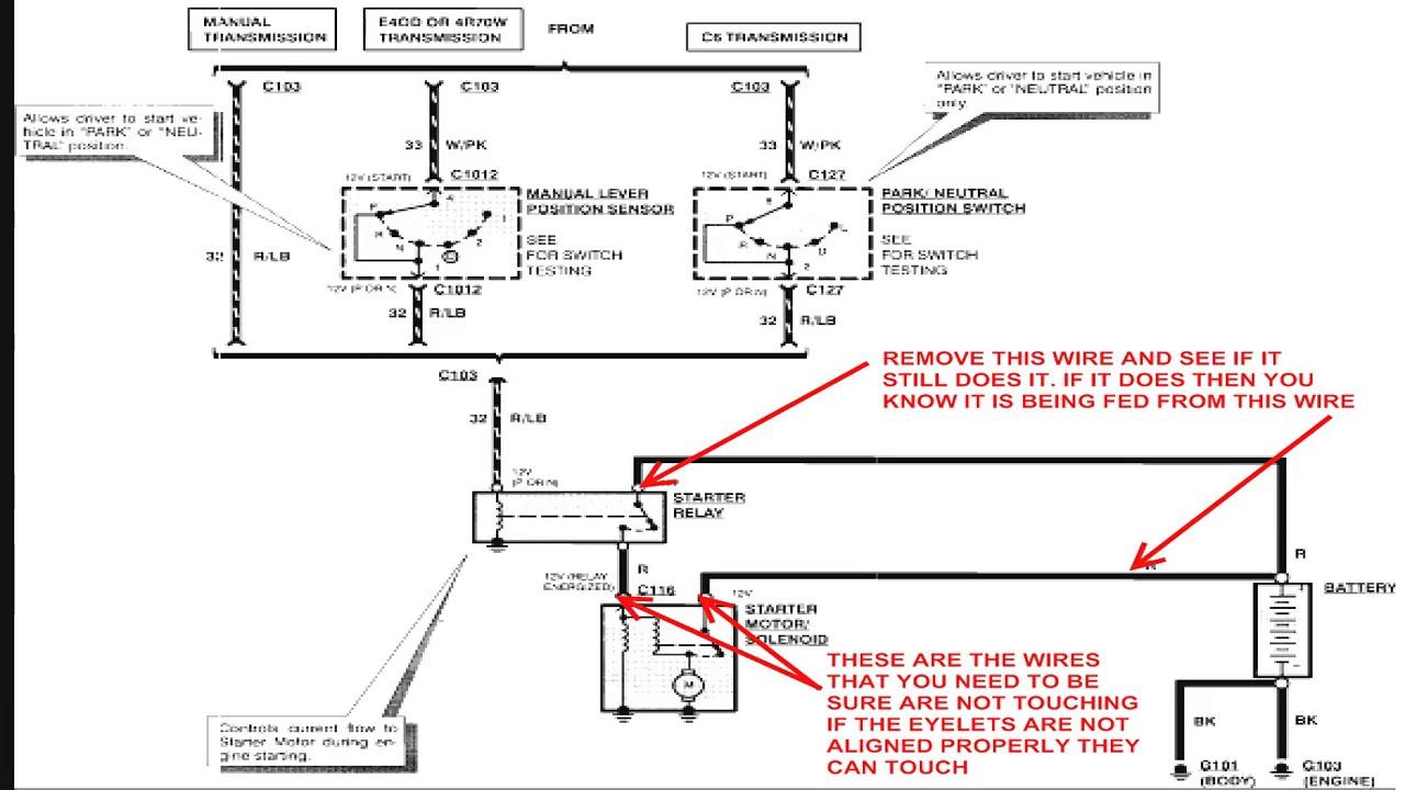 2010 Ford F150 Trailer Wiring Diagram