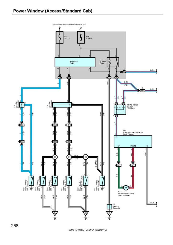 2016 Toyota Tundra Amp Wiring Diagram Database Wiring