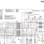 Cat Mxs Wiring Diagram