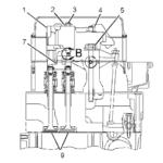 Cat C12 Injector Wiring Diagram