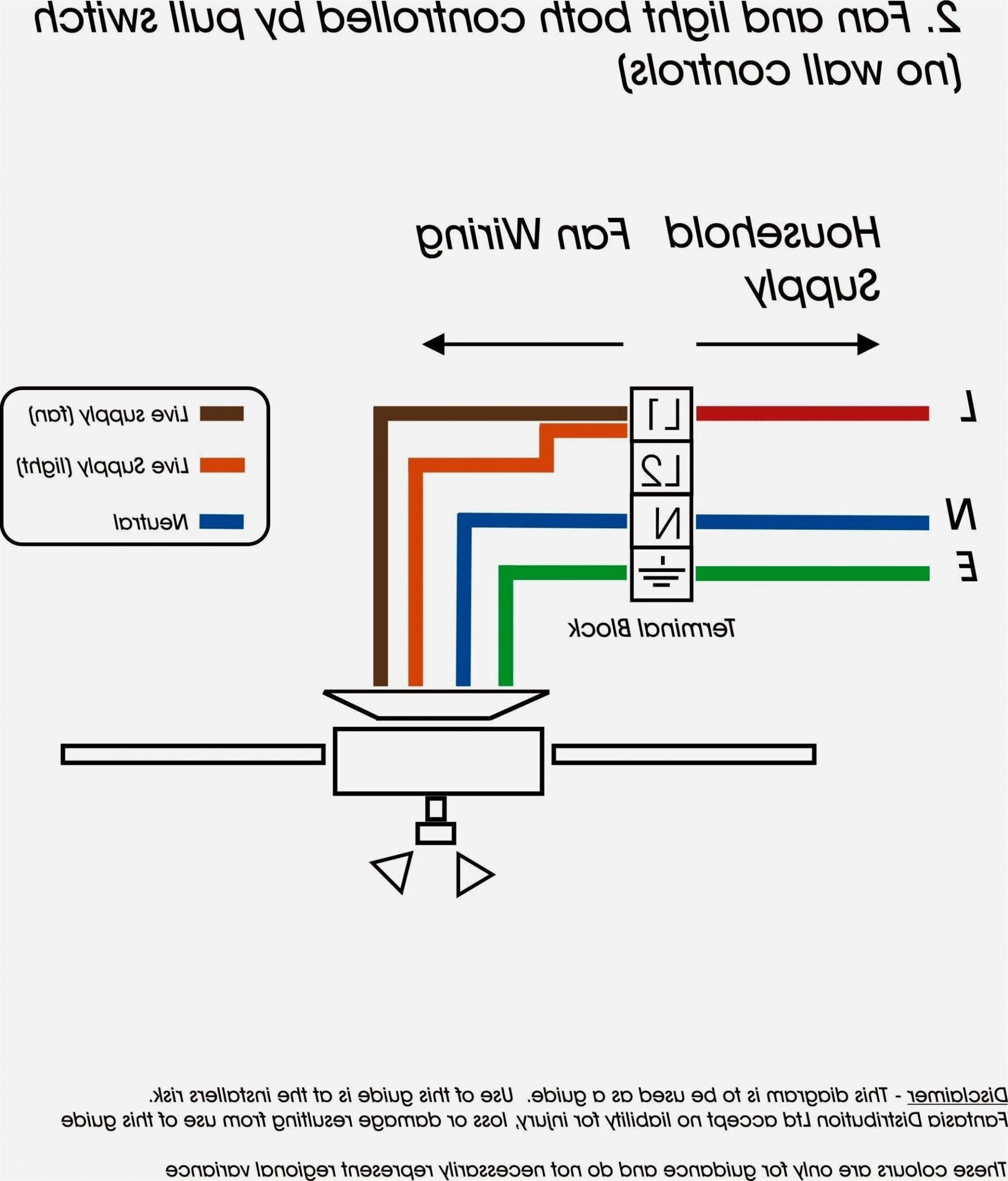 8 Prong Trailer Wiring Diagram