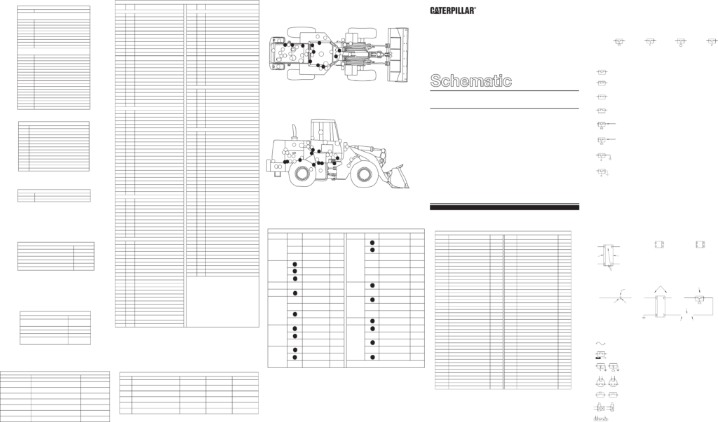 950F SERIES II AND 960F WHEEL LOADERS ELECTRICAL SYSTEM