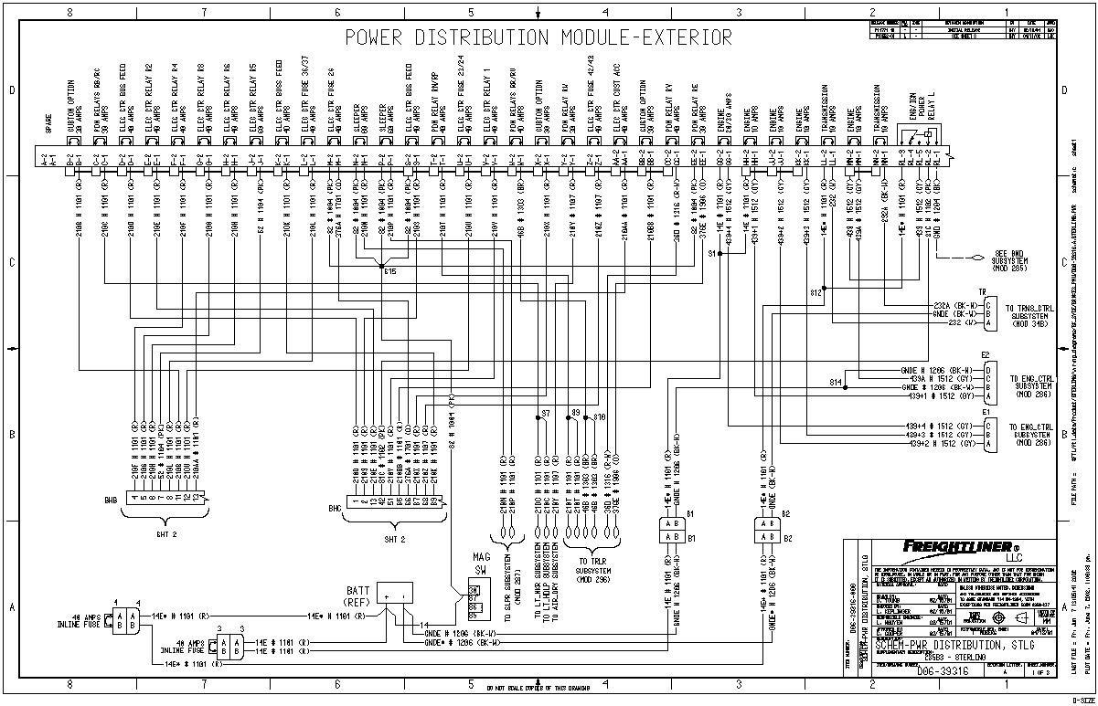 Cat Generator Wiring Diagram