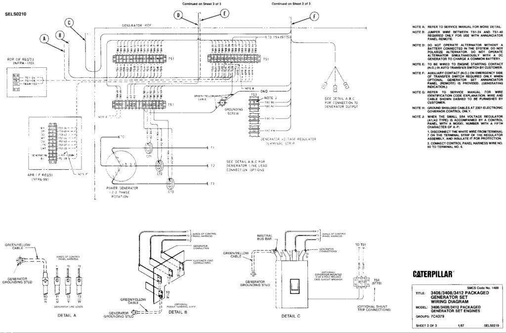 Cat C15 Ecm Wiring Diagram Wiring Diagram