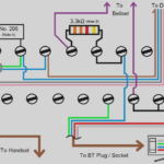 Cat 5 Wiring Diagram For Telephone