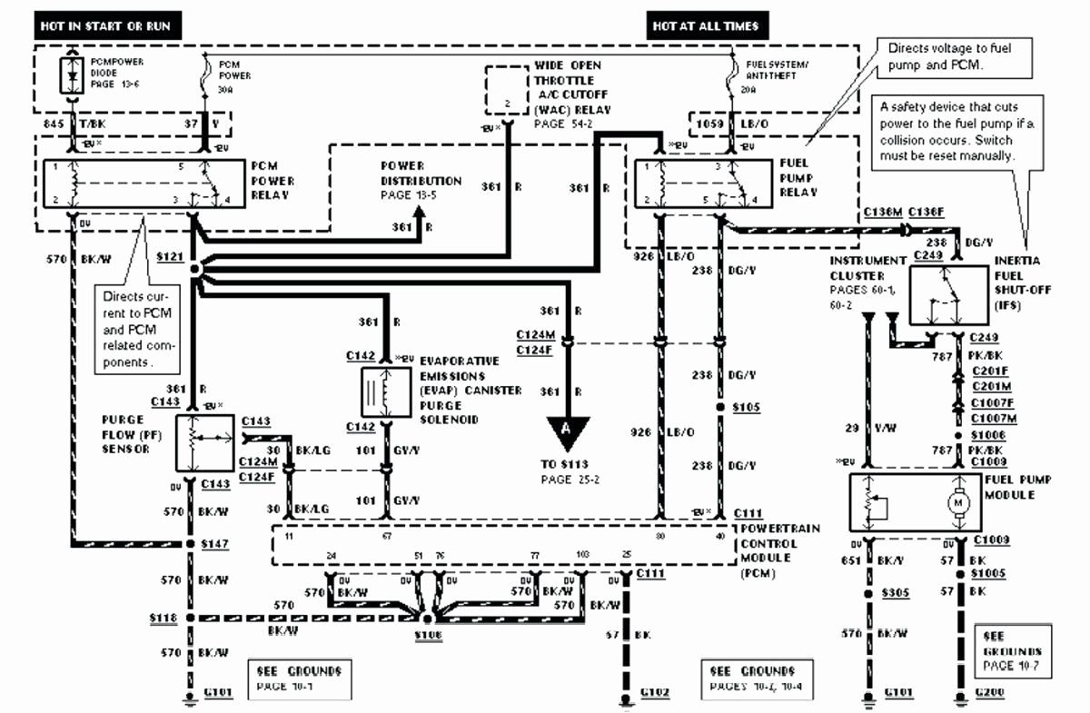 2015 F250 Trailer Wiring Diagram