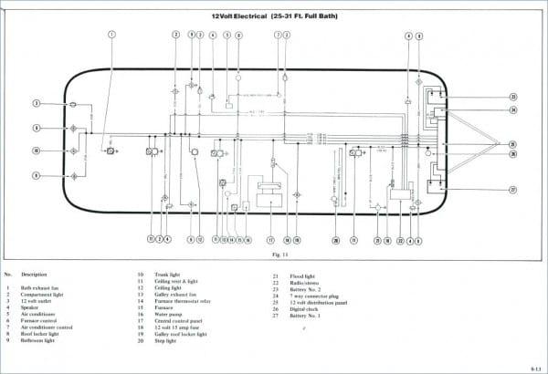 Ford Trailer Wiring Diagram 6 Pin