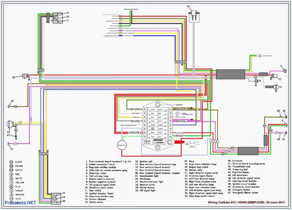 Hudson Trailer Wiring Diagram Trailer Wiring Diagram