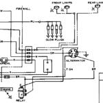 Cat Dozer Wiring Diagram