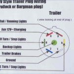 Ford Trailer Connector Wiring Diagram