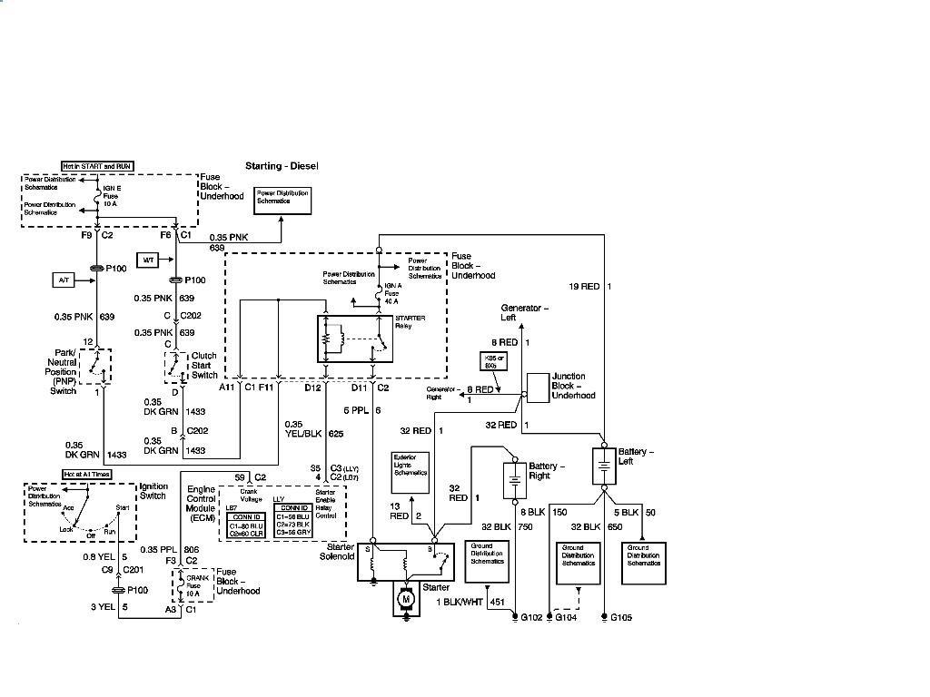 2004 Gmc Trailer Wiring Diagram
