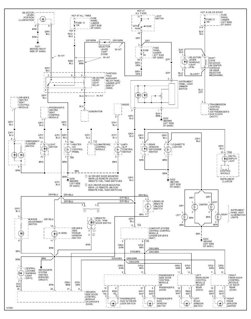 Wiring Diagram For 1999 Dodge Ram 1500 Database Wiring