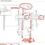 1999 Ford F250 Trailer Plug Wiring Diagram