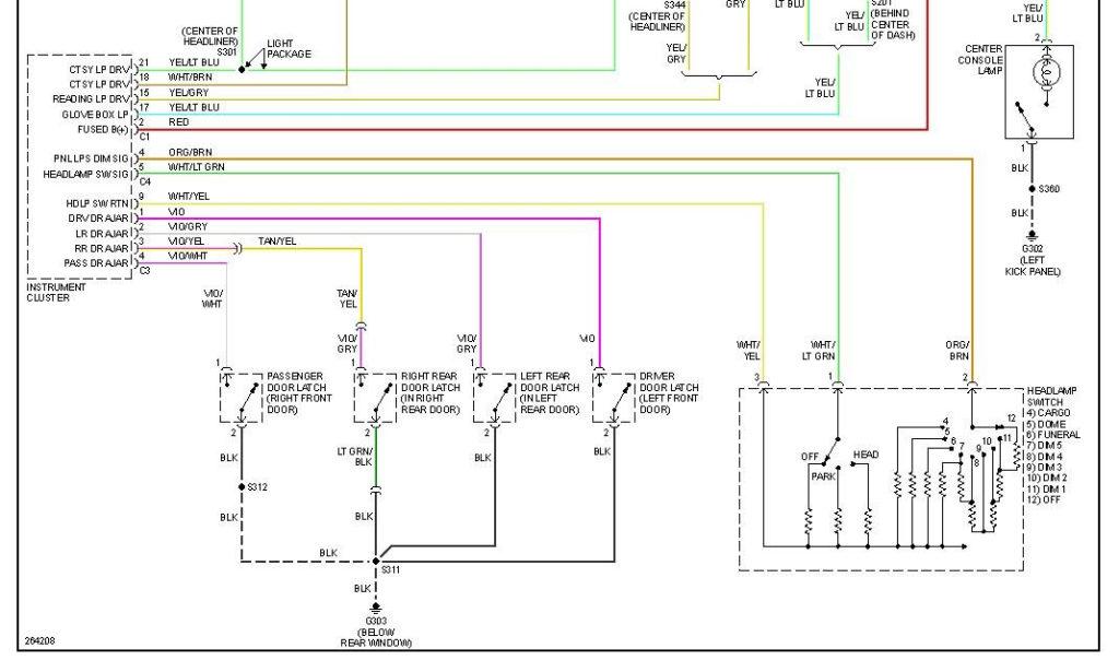2003 Dodge Ram 3500 Trailer Wiring Diagram Wiring Diagram