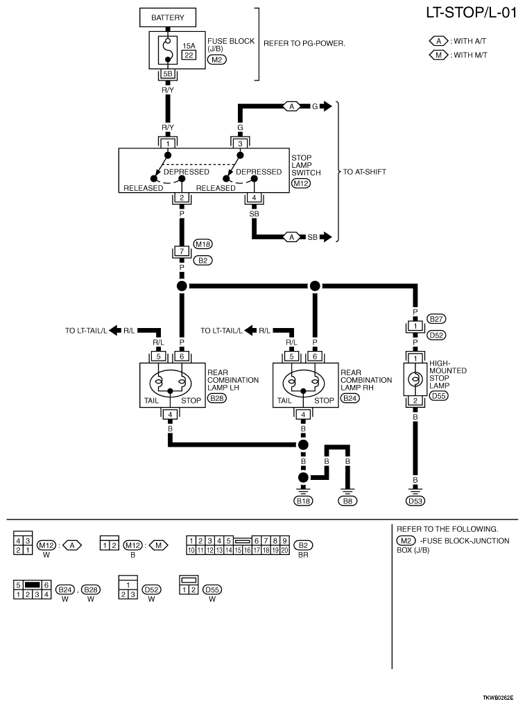 2006 Nissan X Trail Stereo Wiring Diagram Trailer Wiring