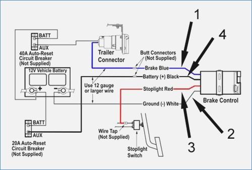 Curt Trailer Wiring Harness Diagram
