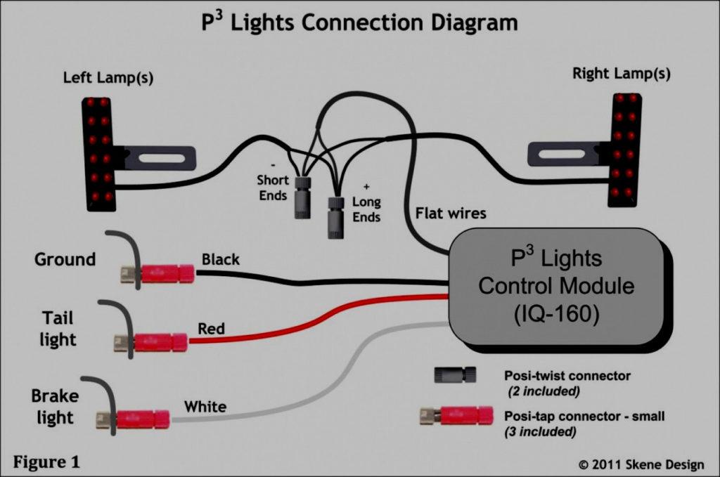 3 Wire Trailer Breakaway Switch Wiring Diagram Trailer