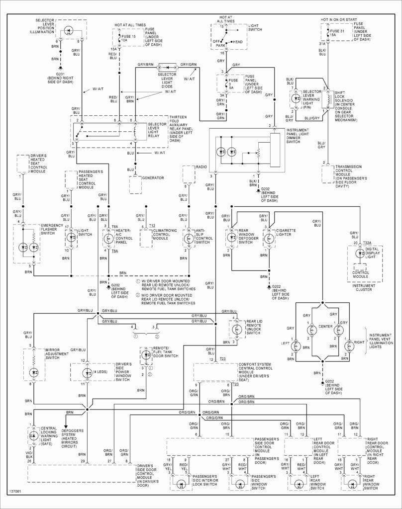 31 2003 Chevy Silverado Trailer Wiring Diagram Free