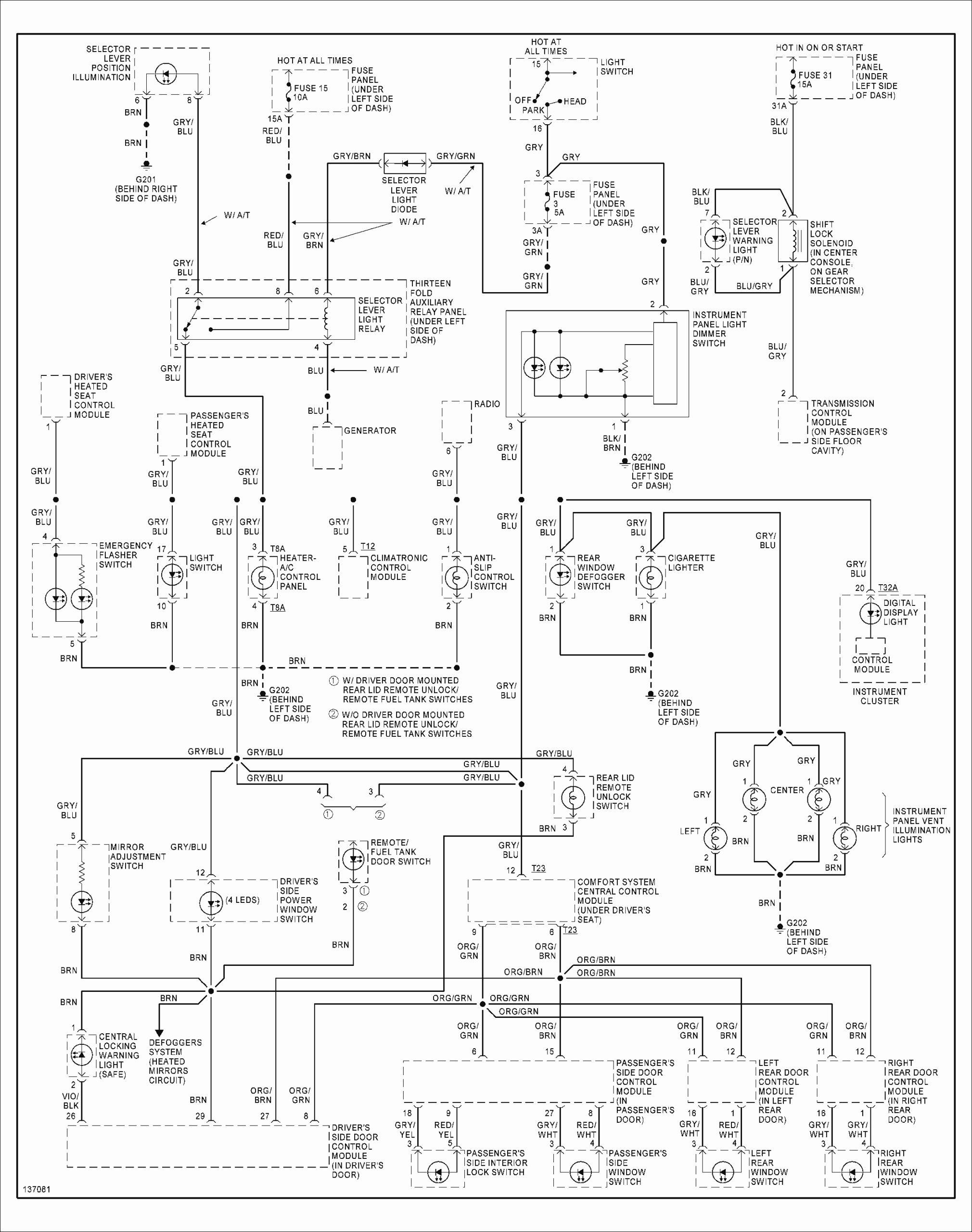 2003 Chevy Silverado Trailer Wiring Diagram
