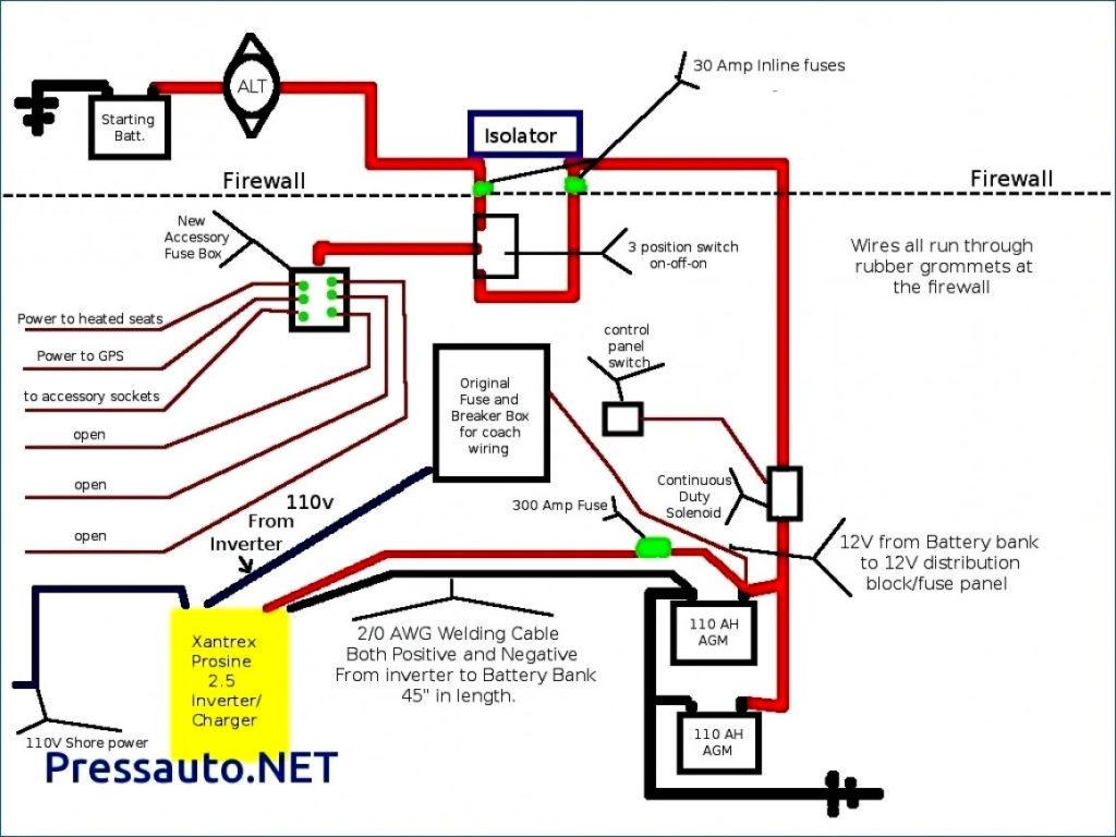 4 Pin Trailer Light Wiring Diagram Trailer Wiring Diagram