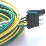 Wesbar Trailer Connector Wiring Diagram