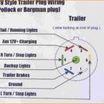 Gmc 7 Pin Trailer Wiring Diagram