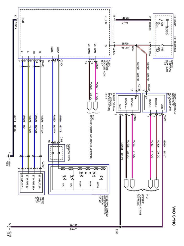 Bmw X3 Wiring Diagram Pdf Sample
