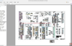 CAT 966H Wheel Loader Electrical System Auto Repair