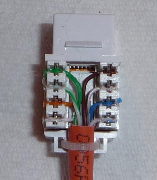Cat 5 Socket Wiring Diagram Uk