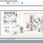 Cat Excavator Wiring Diagram