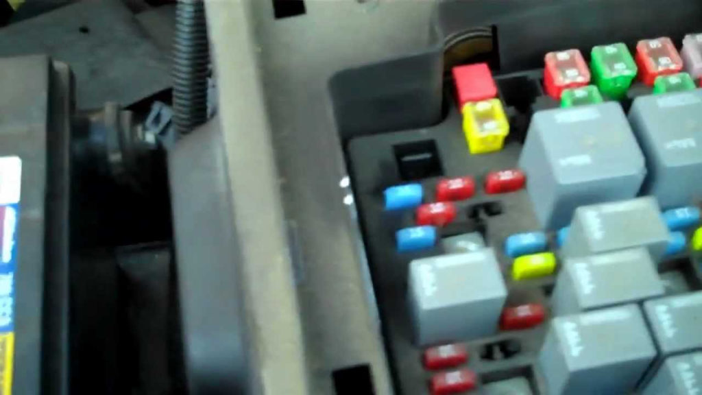 Chevrolet Silverado Problem Trailer Running Lights Would