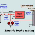 Electric Over Hydraulic Trailer Brakes Wiring Diagram