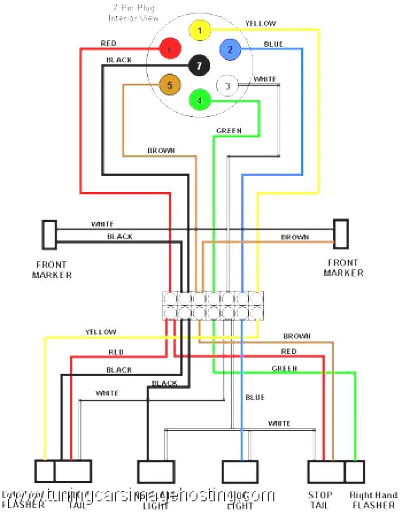 2006 Dodge Trailer Wiring Diagram