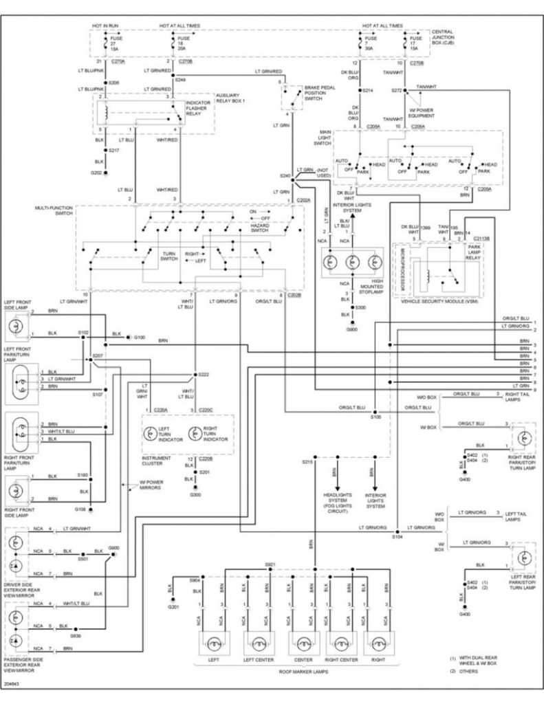 Ford F550 Wiring Diagram Free Wiring Diagram