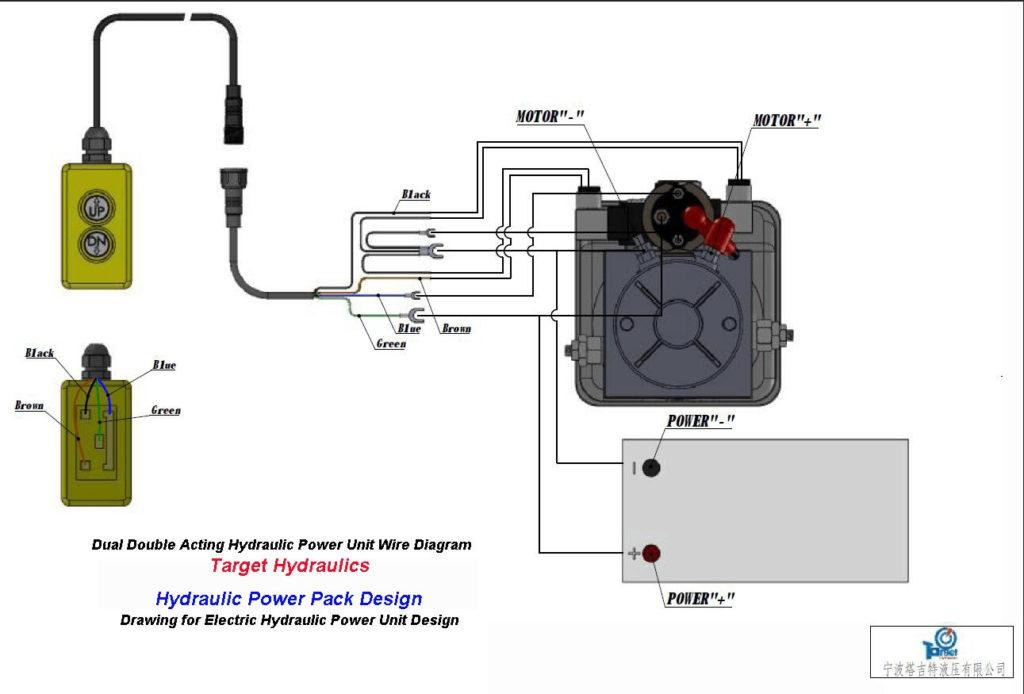 Hawke Dump Trailer Wiring Diagram Free Wiring Diagram
