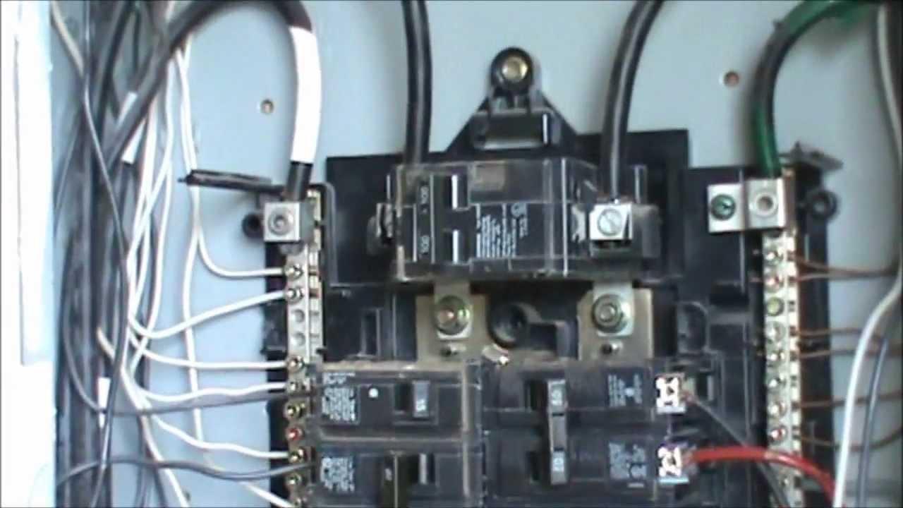 6 Wire Round Trailer Wiring Diagram