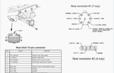 2004 Jeep Grand Cherokee Trailer Wiring Diagram