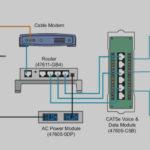 Cat6 Home Wiring Diagram