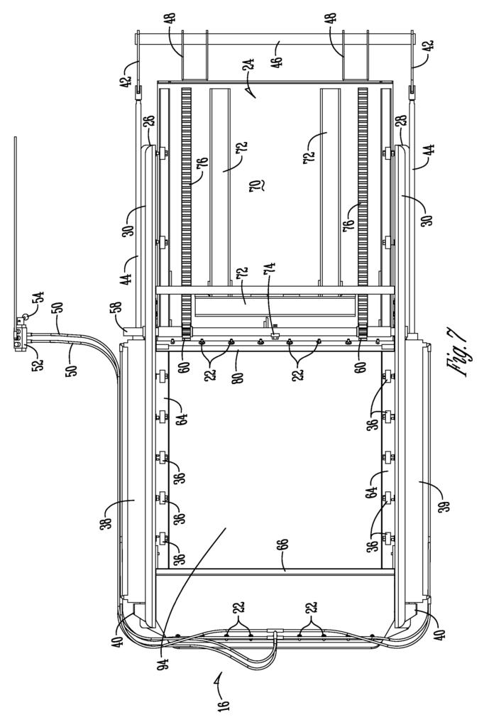 Lufkin Trailer Wiring Diagram Wiring Library