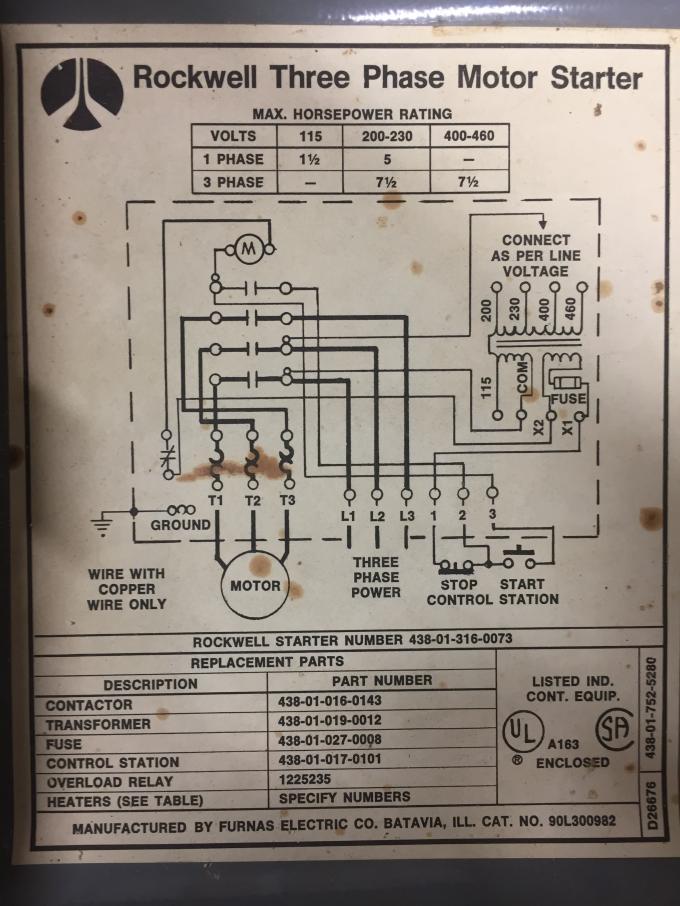 Cat 3 Wiring Diagram