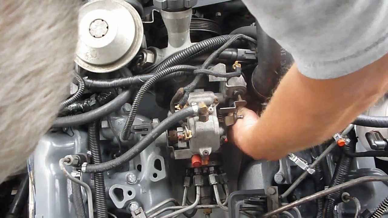 2011 Ford F250 Trailer Plug Wiring Diagram