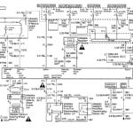 2000 Chevy Blazer Trailer Wiring Diagram