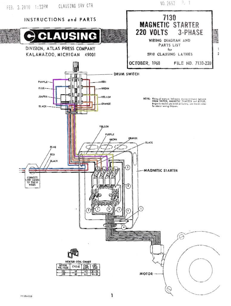 Soft Starter Wiring Diagram Pdf Free Wiring Diagram