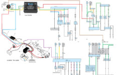 2000 Toyota Tundra Trailer Wiring Harness Diagram
