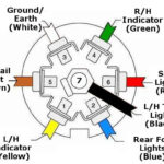 Trailer Light Socket Wiring Diagram