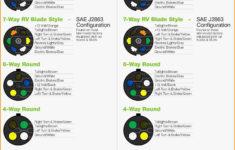 7 Pin Trailer Hitch Wiring Diagram