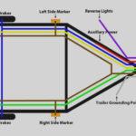 4 Wire Trailer Wiring Diagram Pdf