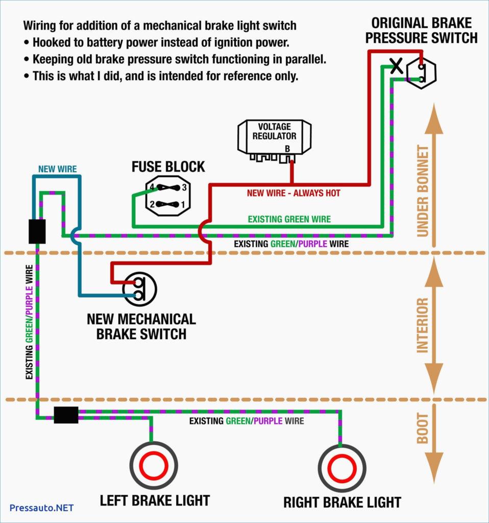 Wiring Diagram For Dump Trailer Trailer Wiring Diagram