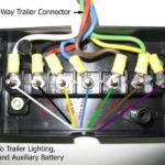 Trailer Junction Box Wiring Diagram